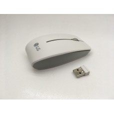 Mouse Sem Fio Lg All In One C/ Receptor V320 V750 24V550 24V570 24V575 27V745 27V750 27V790 AFW72949001 AFP73827101