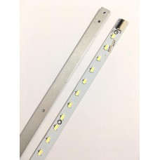 BARRA DE LED PHILCO PH39E53SG V390HK1-LS5-TREM4 48 LEDS