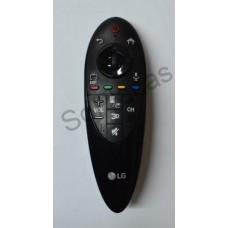 CONTROLE REMOTO MAGIC MOTION LG AN-MR500G PARA LINHAS LF6450 LF6500 LF6350 AKB74495507