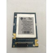 PLACA WIRELESS LG PLACA TX HB905SBW HB965TXW HT805THW HT906SCW PC2501 EBR65859701