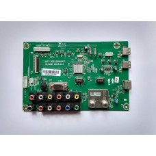 PLACA PRINCIPAL PH43C21P PH43C21 JUC7.820.00092437  PHILCO