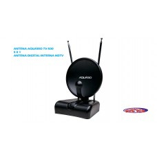 ANTENA INTERNA TV-500 - AQUARIO 5 X 1