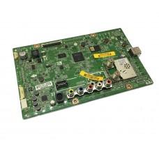 PLACA PRINCIPAL LG 28LB600B-PC EBU62543013 EBU62543002 EAX66212101