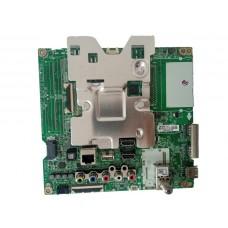 PLACA PRINCIPAL LG 75UK651C 75UK6520 75UK6520PSA EBU65144506 EBT65713504 EAX67872805 NOVA - ORIGINAL