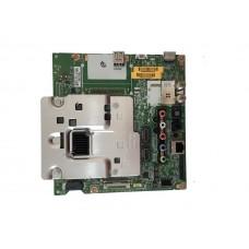 PLACA PRINCIPAL LG 43UH6100 49UH6000 49UH6100 EAX66943504 - SEMI NOVA