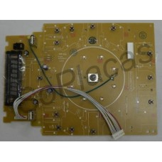PLACA DO PAINEL FRONTAL LG CM4320 CM4420 CM4520 CM4620 EBR74547101 EAX64628401