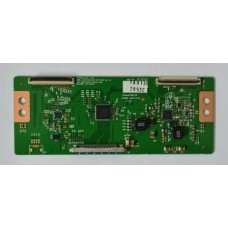 PLACA T-CON LG / PHILIPS  6870C-0401B LC420EUE (SEMI NOVA) (SEM CONECTOR)