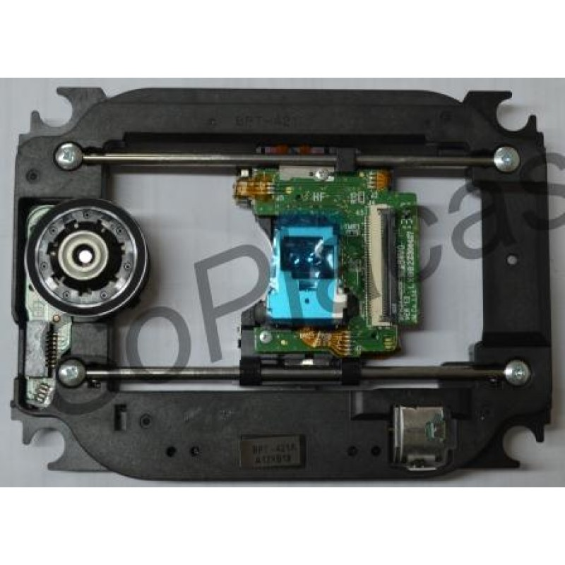 UNIDADE OTICA COM MECANISMO LG BP220 BP420 BH4120S BH6420P BH9520TW  EAZ61522401