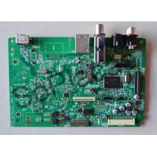 PLACA PRINCIPAL LG BH6730S EBR77105307 EAX65105302