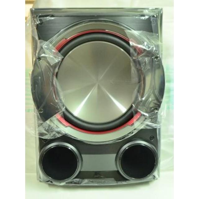 CAIXA ACUSTICA SUBWOOFER LG CM8430 TCG35391001 Caixa Acústica / Subwoofer LG