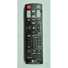 CONTROLE REMOTO LG CM8330 CM8430 CM9530 CM9730 AKB73655721