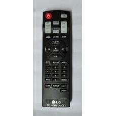 CONTROLE REMOTO LG CM8440 AKB73655751