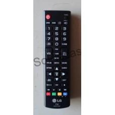 CONTROLE REMOTO LG 29MA73 AKB73715625