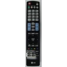 CONTROLE REMOTO TELEVISOR LG AKB72914008 LD650 LD840 LE5500 LE7500 LE8500 PK950