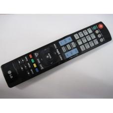CONTROLE REMOTO TELEVISOR LG AKB72914251 LD650 LD840 LE5500 LE7500 LE8500 PK950