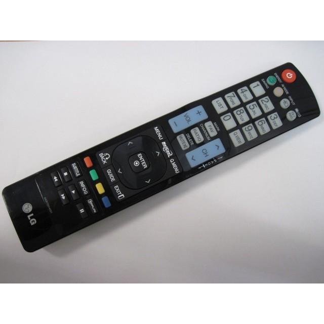 CONTROLE REMOTO TELEVISOR LG AKB72914251 LD650 LD840 LE5500 LE7500 LE8500 PK950 Televisor LG www.soplacas.tv.br