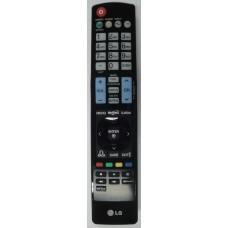 CONTROLE REMOTO TELEVISOR LG AKB72914252 LD650 LD840 LE5500 LE7500 LE8500