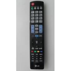 CONTROLE REMOTO LG ORIGINAL SMART AKB74115501 AKB72915214 47LW5700; LINHA LD460