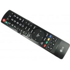 CONTROLE REMOTO TELEVISOR LG AKB72915214 LD350 LD355 LD420 LD460 LD650 LK450 LE5300 LE4600 LE6500