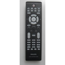 CONTROLE REMOTO HOME THEATER PHILIPS HTS3365 HTS3565 HTS3566