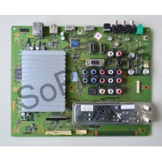 PLACA PRINCIPAL SONY KDL-52XBR9 Y8286932A 1-880-031-11 (SEMI NOVA)